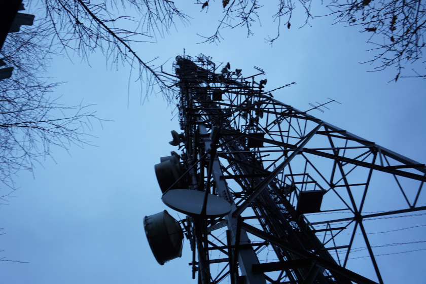 Transmitter-BBC-Tower-Wrekin-Shropshire