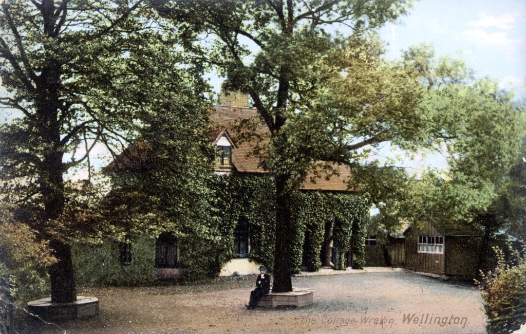 Halfway-House-Wrekin-Shropshire